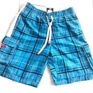 Swim surf shorts trunks Surfmentality size M